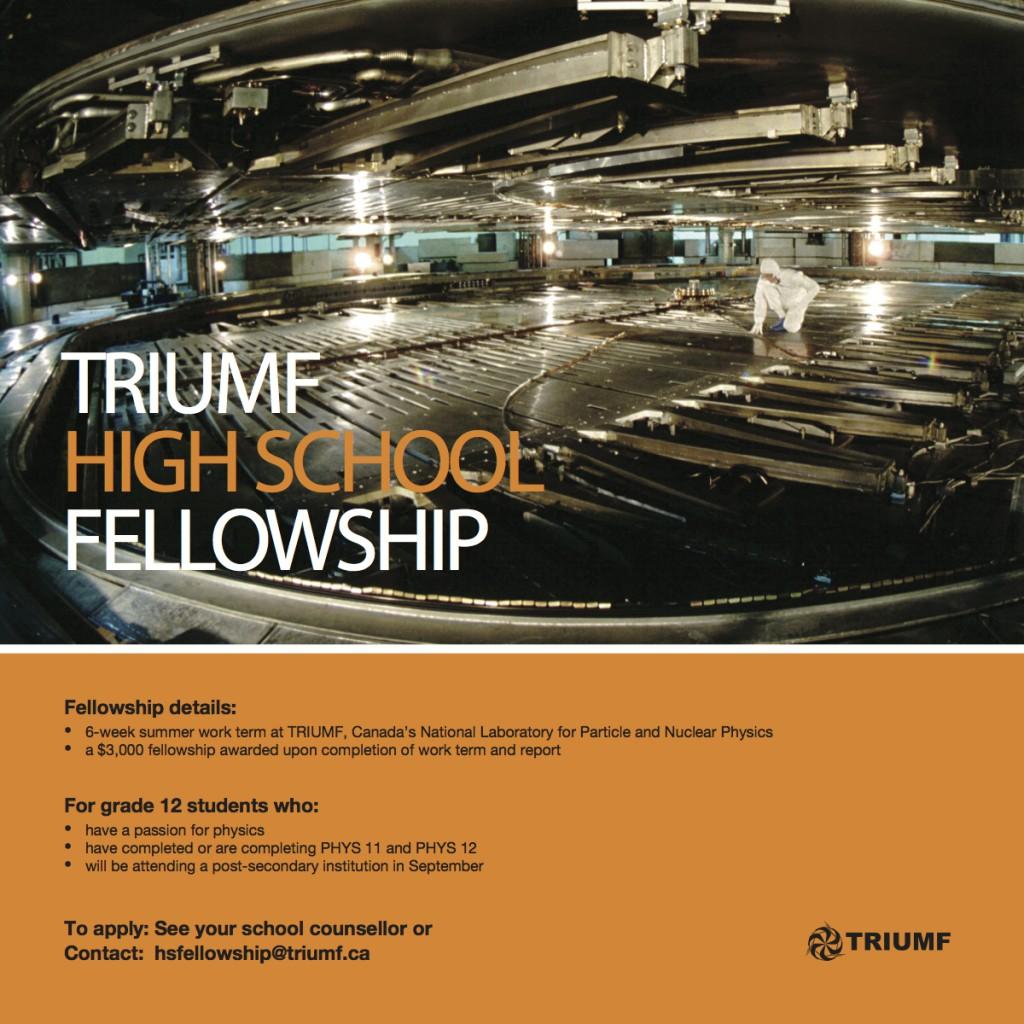 TRIUMF PROMO CARD copy