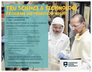 tru-science-night