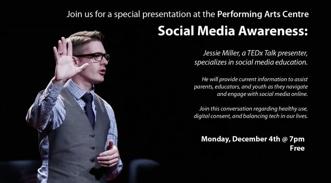 Presentation: Dec 4th