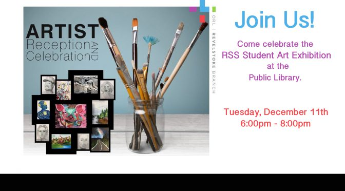 RSS Art Exhibition